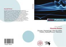 Bookcover of Harold Pinter