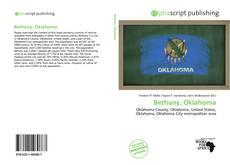 Buchcover von Bethany, Oklahoma