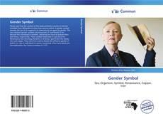 Couverture de Gender Symbol
