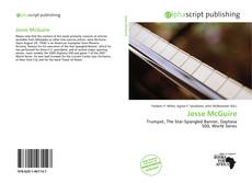 Bookcover of Jesse McGuire