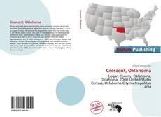 Обложка Crescent, Oklahoma