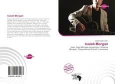 Bookcover of Isaiah Morgan
