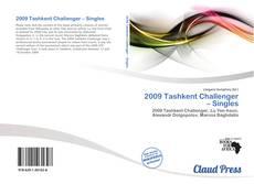 Bookcover of 2009 Tashkent Challenger – Singles