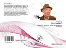 Bookcover of GenderPAC