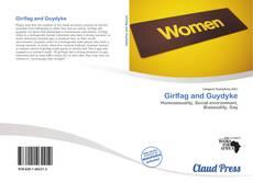 Capa do livro de Girlfag and Guydyke