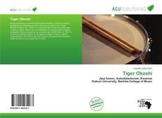 Buchcover von Tiger Okoshi