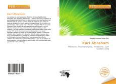 Portada del libro de Karl Abraham