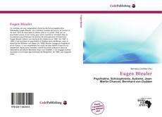Buchcover von Eugen Bleuler