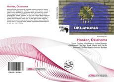 Bookcover of Hooker, Oklahoma