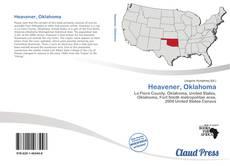 Couverture de Heavener, Oklahoma