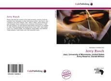 Couverture de Jerry Rusch