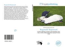 Couverture de Reginald Hopwood