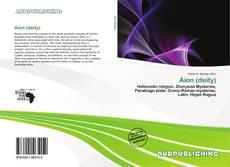 Aion (deity) kitap kapağı