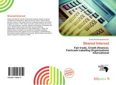 Bookcover of Shared Interest