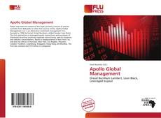 Bookcover of Apollo Global Management