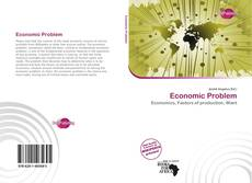 Copertina di Economic Problem