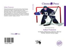 Johan Fransson的封面