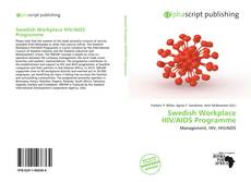 Bookcover of Swedish Workplace HIV/AIDS Programme