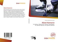 Bookcover of Alexei Komarov