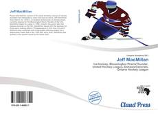 Bookcover of Jeff MacMillan