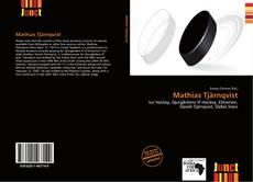 Bookcover of Mathias Tjärnqvist