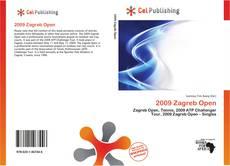 Portada del libro de 2009 Zagreb Open