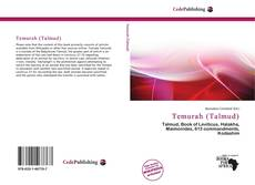 Bookcover of Temurah (Talmud)