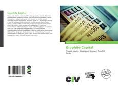 Bookcover of Graphite Capital