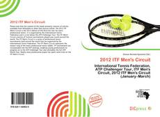 Couverture de 2012 ITF Men's Circuit