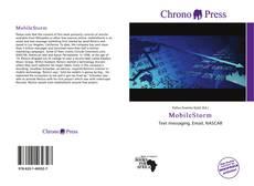 Bookcover of MobileStorm