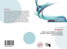 Bookcover of Andriaca
