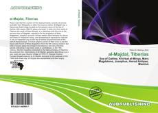 Bookcover of al-Majdal, Tiberias