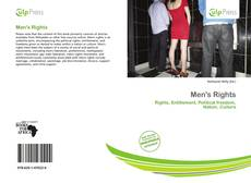 Bookcover of Men's Rights