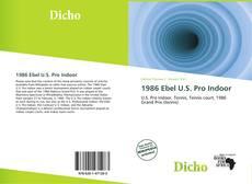 Buchcover von 1986 Ebel U.S. Pro Indoor