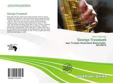 George Treadwell kitap kapağı