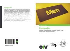 Bookcover of Pangender