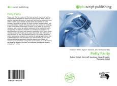 Couverture de Potty Parity