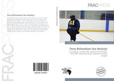 Bookcover of Terry Richardson (Ice Hockey)