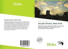 Arcade (Town), New York kitap kapağı