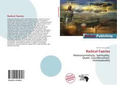 Radical Faeries kitap kapağı