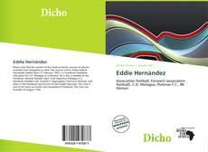 Copertina di Eddie Hernández