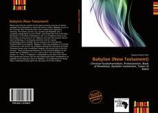 Bookcover of Babylon (New Testament)