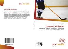 Bookcover of Gennady Stolyarov