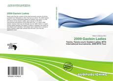Capa do livro de 2009 Gastein Ladies