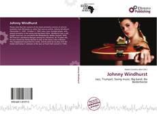 Bookcover of Johnny Windhurst