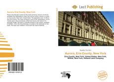 Buchcover von Aurora, Erie County, New York