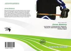 Jonas Almtorp kitap kapağı