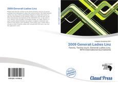 Capa do livro de 2009 Generali Ladies Linz