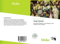 Bookcover of Tudy (Saint)