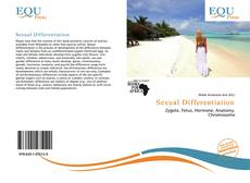 Bookcover of Sexual Differentiation